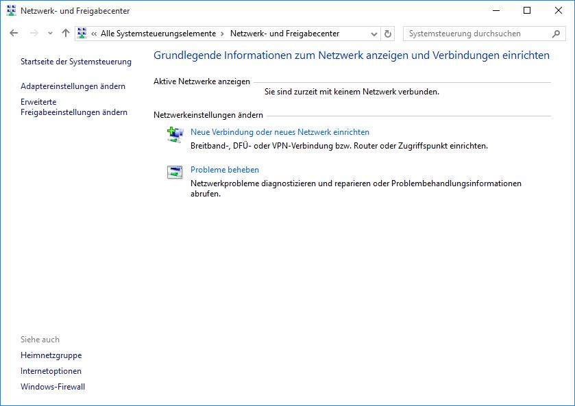 Eduroam Mit Windows 10 Zentrum Für Informationsdienste Und