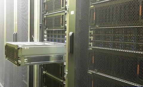 HPC-DA Object Storage