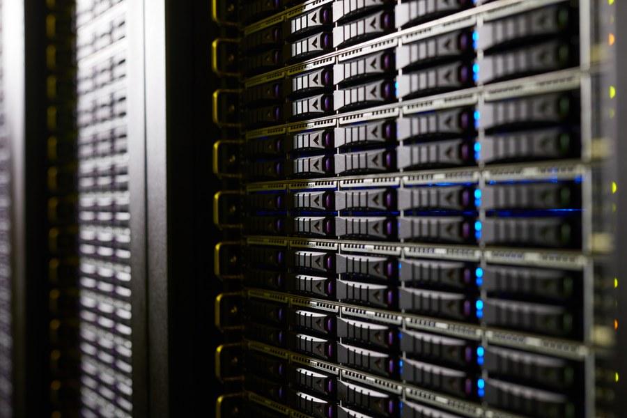 HPC-Systeme — Zentrum für Informationsdienste und