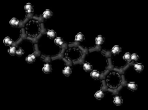 Visualisierung von Molekülen