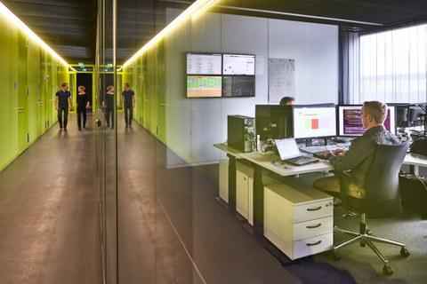 Zentrum für Informationsdienste und Hochleistungsrechnen