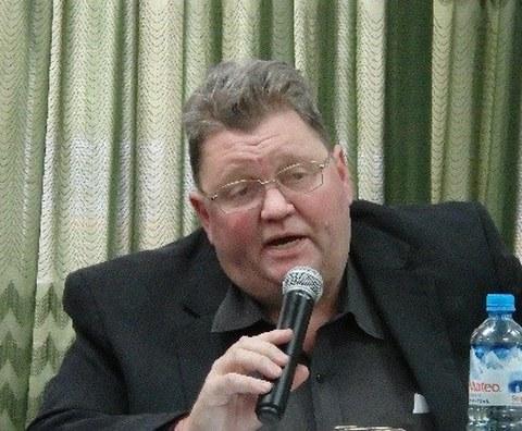 Jörg Menzel
