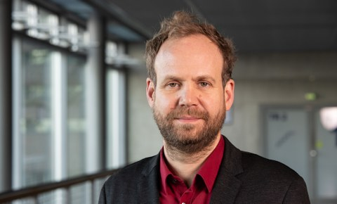 Prof. Dominik Steiger