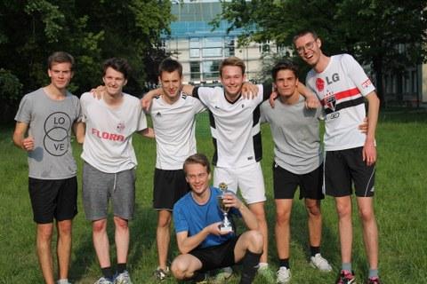Fußballteam