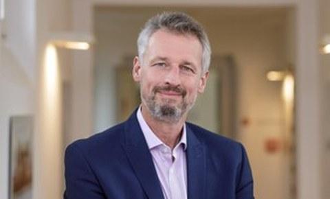 Foto von Prof. Dr. Alexander Kemnitz