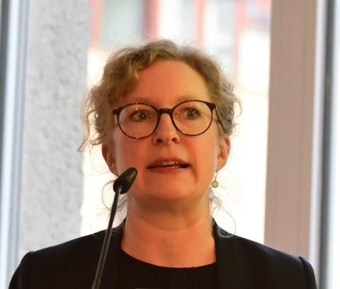 Foto von Prof. Dr. Anna Holzscheiter