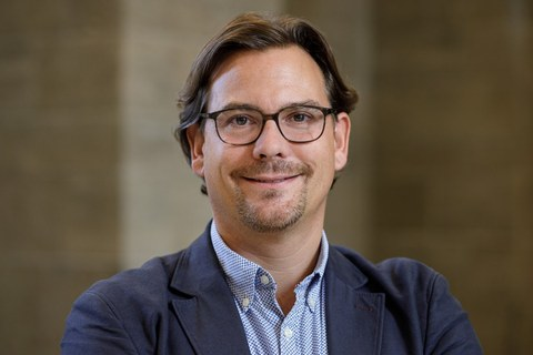 Foto von Prof. Dr. Christian Leßmann