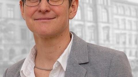 Porträt von Meike Breuer