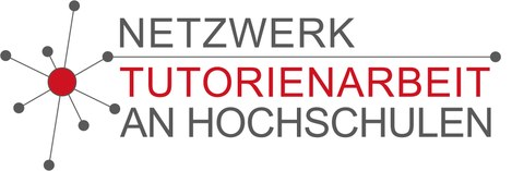 Logo Netzwerk Tutorienarbeit an Hochschulen