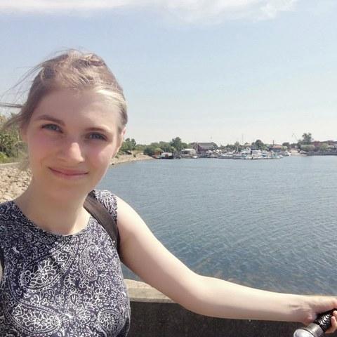 Jenny in Dänemark