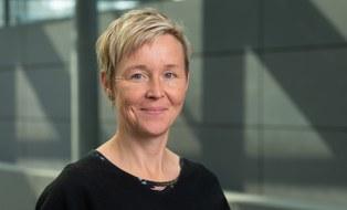 Porträt von Ines Röhrborn