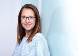 Porträt von Veselina Friedewald