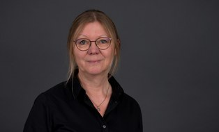 Porträt von Kerstin Koch