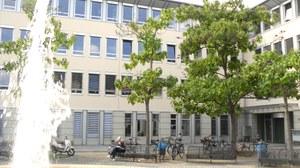 Foto des Gebäudes auf der Chemnitzer Straße 48