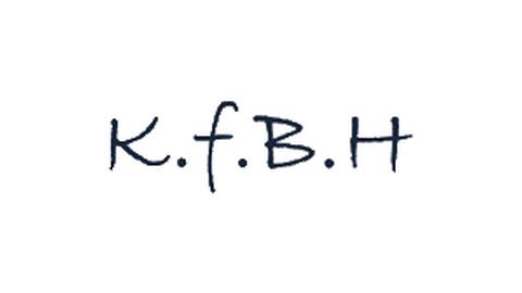 KfBH Logo neu